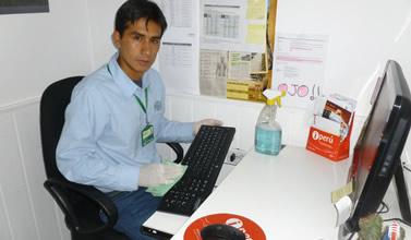 Servicios de limpieza de oficina en cajamarca servicios for Limpieza en oficinas